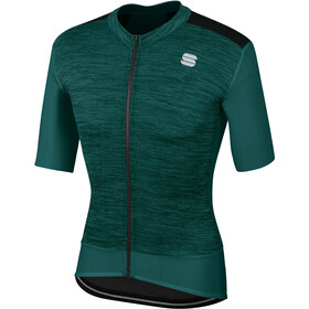 Sportful Supergiara Maillot de cyclisme Homme, sea moss